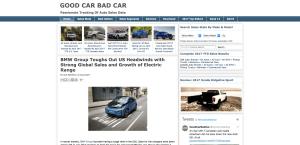 GOOD CAR BAD CAR