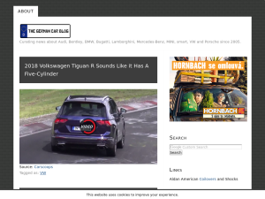 german car blog