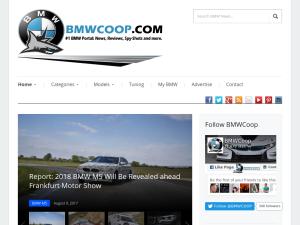 BMWCoop