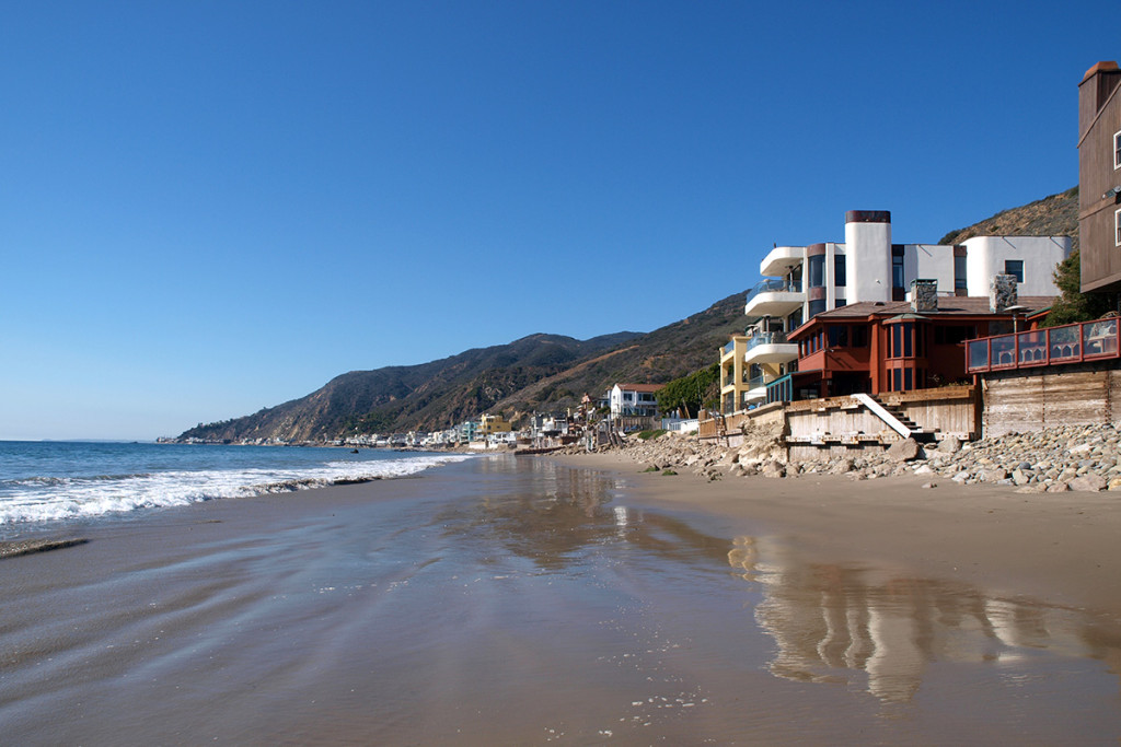 The Best Hidden Beaches In Los Angeles That You Must Experience - The 6 best beaches around los angeles