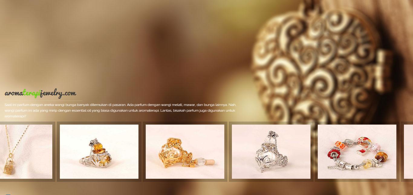 aromaterapijewelry