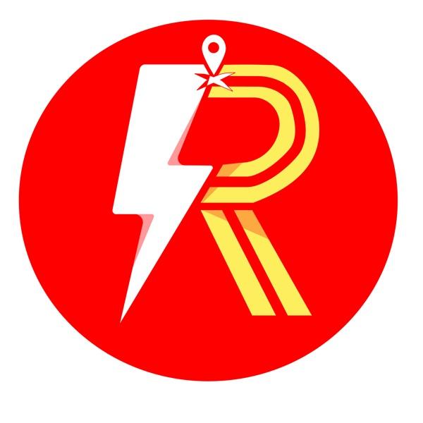 Logo runningman