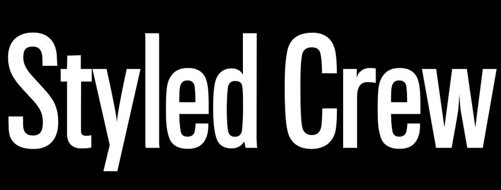 Logo styledcrew
