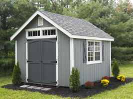 Kountry Shed