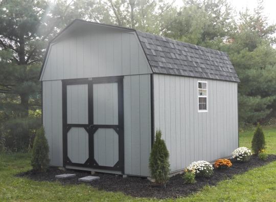 Wood Hi Barn