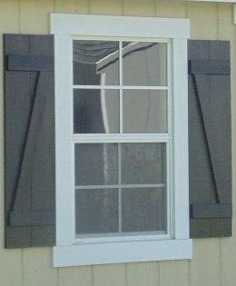 z shutters