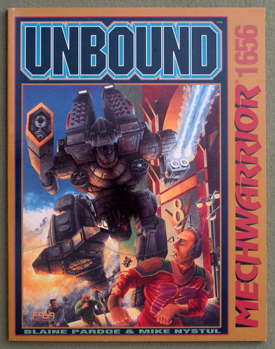 Unbound (Battletech/Mechwarrior)