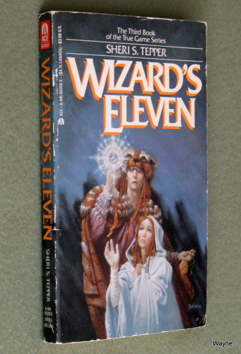 Wizards Eleven