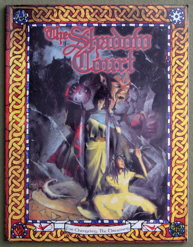 The Shadow Court (Changeling: The Dreaming)