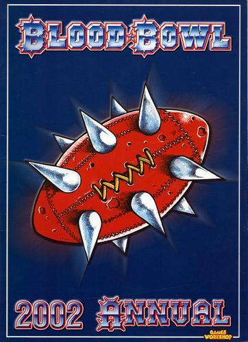 Blood Bowl 2002 Annual