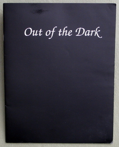 Out of the Dark: A Clinical Study of the Intimate Relationships of Various Races (Fifth Cycle Roleplaying Game)