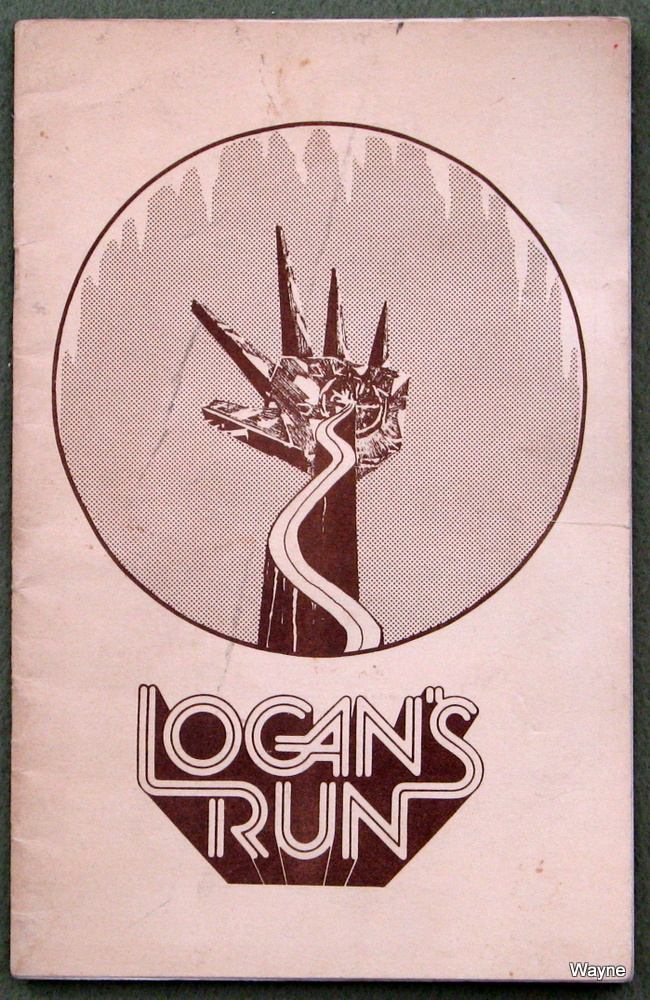 Logan's Run: PBM Game