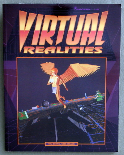 Virtual Realities (Shadowrun), Tom Dowd & Christopher Kubasik