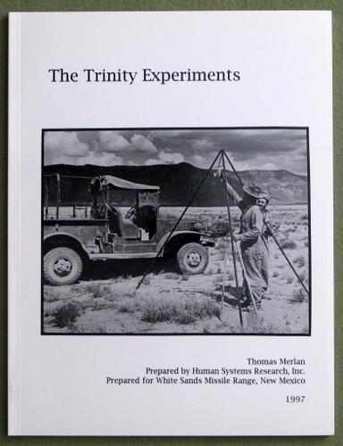 The Trinity Experiments