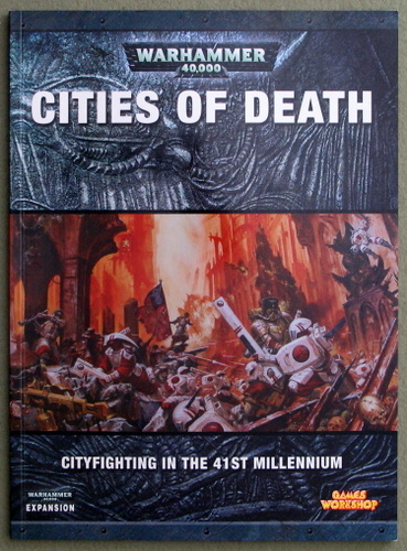Cities of Death (Warhammer 40,000)