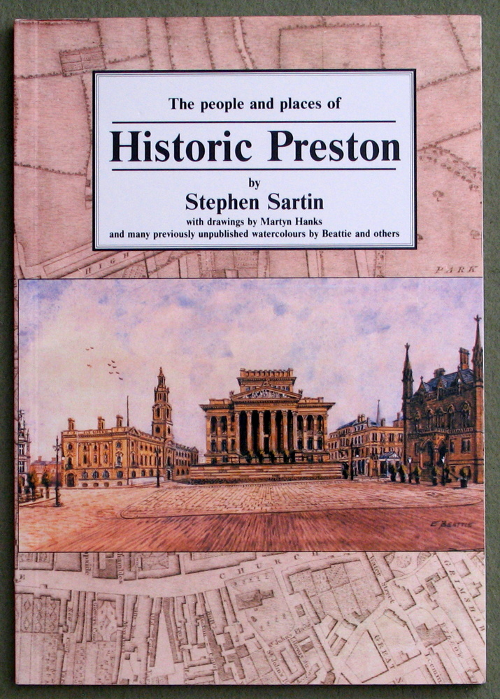 The people and places of historic Preston