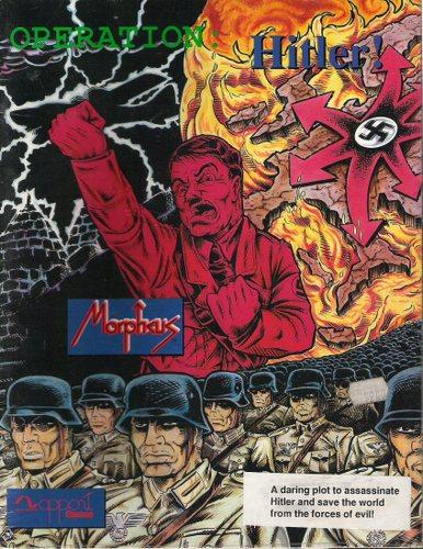 Operation: Hitler! (Morpheus)