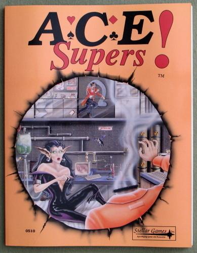 A.C.E. (ACE) Supers!