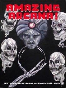 Amazing Arcana