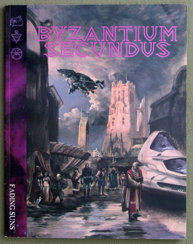 Byzantium Secundus (Fading Suns)