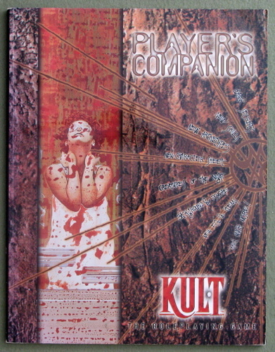 Kult Player's Companion