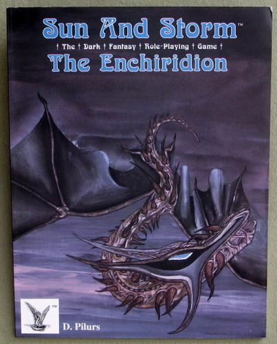 Sun and Storm: The Enchiridion