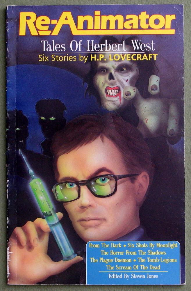 Re-Animator: Tales of Herbert West