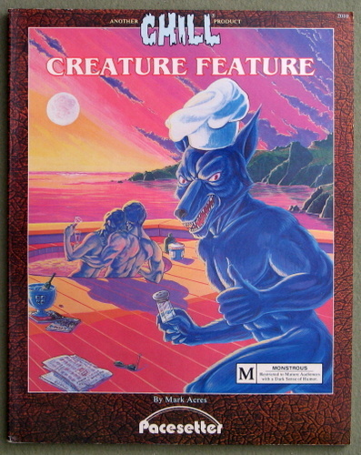 Creature Feature (Chill)