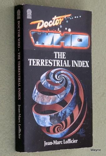 Doctor Who: The Terrestrial Index, Jean-Marc Lofficier