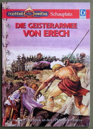 Die Geisterarmee von Erech (Mittel Erde: Schauplatz)