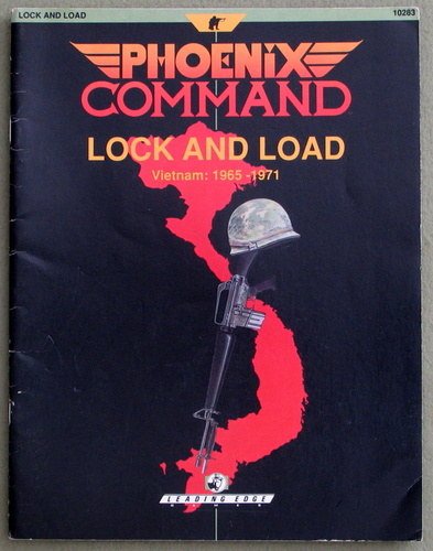 Lock and Load - Vietnam: 1965-1971 (Phoenix Command)
