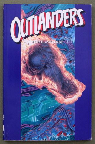 Outlanders, Volume 7, Johji Manabe
