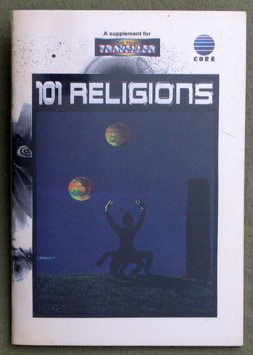 101 Religions (BITS Traveller)