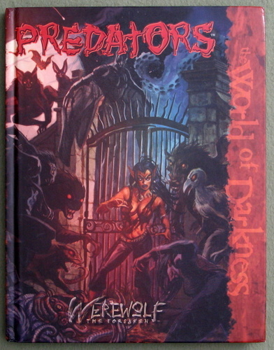 Predators (Werewolf: The Forsaken)