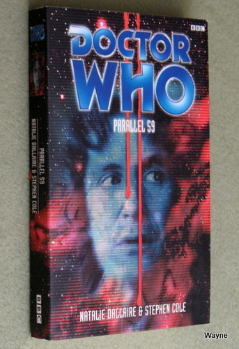 Parallel 59 (Doctor Who), Natalie Dallaire & Stephen Cole