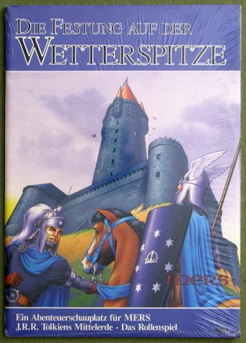 Die Festung auf der Wetterspitze (MERS: J.R.R. Tolkiens Mittelerde - Das Rollenspiel)