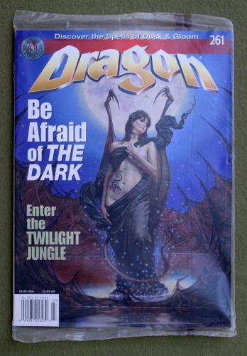 Dragon Magazine, Issue 261