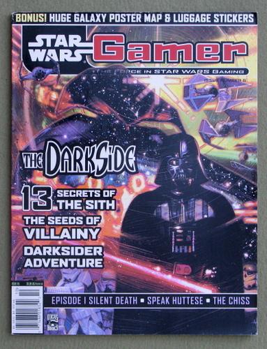Star Wars Gamer #5 - NO POSTER