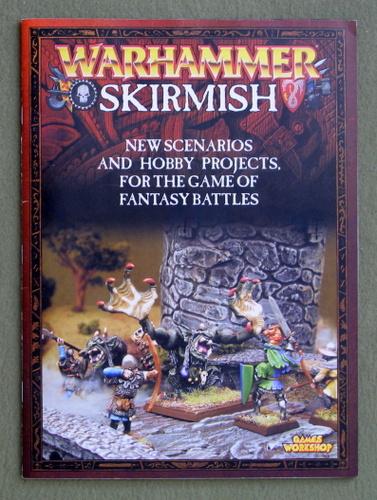Warhammer Skirmish