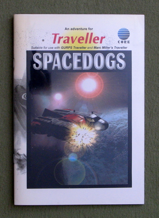 Spacedogs (BITS Traveller)