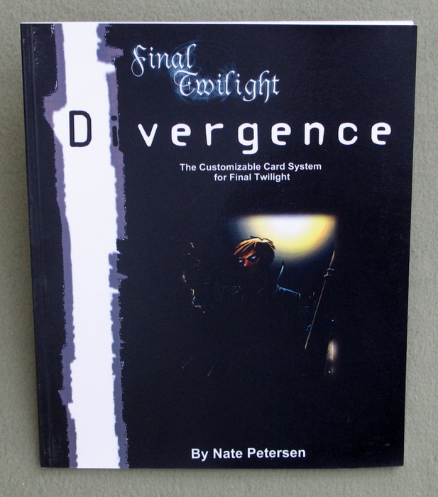 Divergence: The Customizable Card System for Final Twilight
