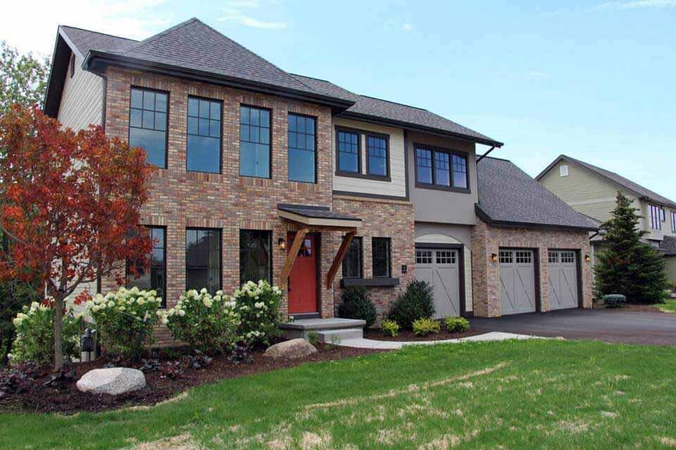 Grand Rapids Custom Built Homes