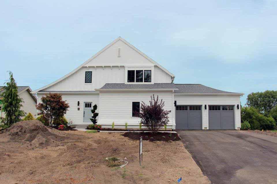 New Home For Sale In Grand Rapids, MI