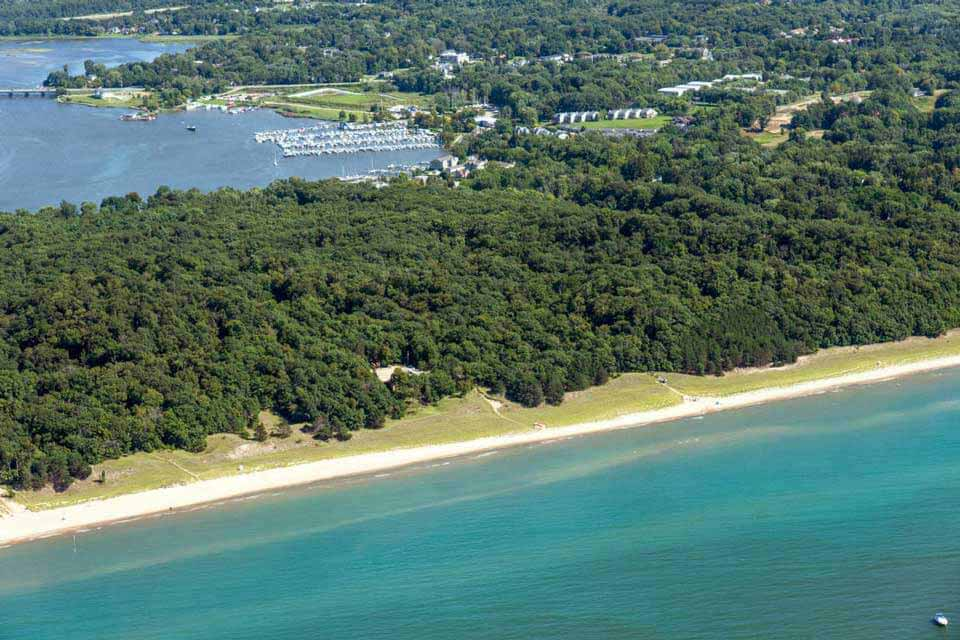 Waterfront Homes For Sale In Saugatuck, MI
