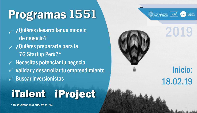 evento 1551