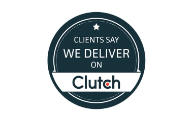 Clutch B2B research and review