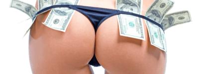 Thuis geld verdienen met een webcam model baan