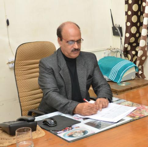 Ramesh Kaul
