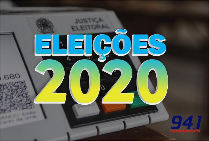 Jornal 94.1 Segunda Edição da Campo Aberto FM estará ouvindo pré-candidatos a prefeito do Rio Bonito do Iguaçu