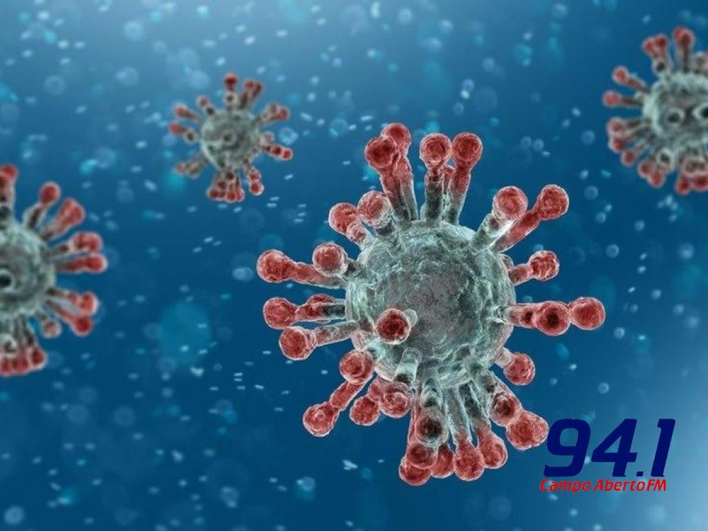 Laranjeiras do Sul bate recorde e registra 10 casos confirmados de coronavírus num só dia